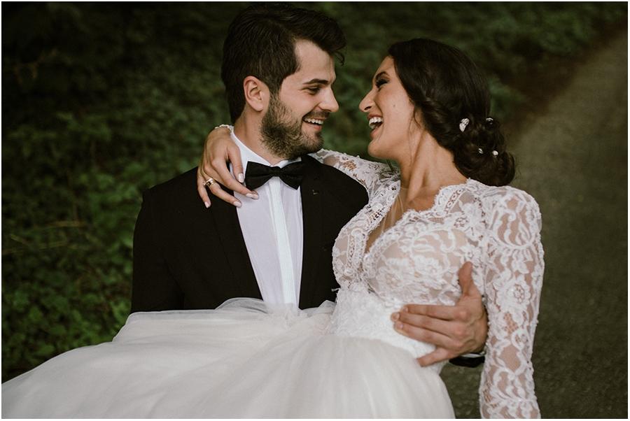Berina and Muhidin (Sarajevo BiH)