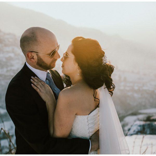 Ena and Dario (Sarajevo, BiH)